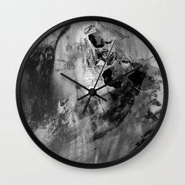 Hollywoodland 06 Wall Clock