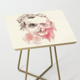 Poe Side Table