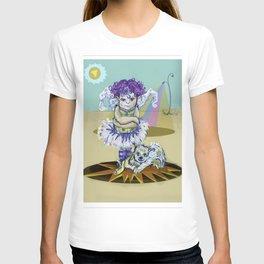 Bestiolas 3 (Little Creature) T-shirt