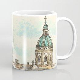 Casacantiere Coffee Mug