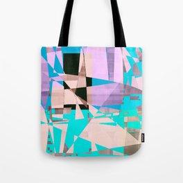 feelin' different Tote Bag