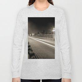 Colorado Street Bridge - Pasadena, CA Long Sleeve T-shirt