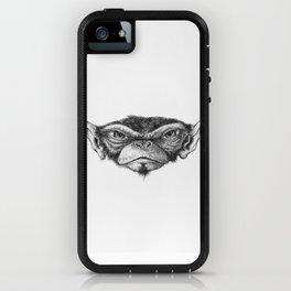 Mr. Monkey Robert iPhone Case