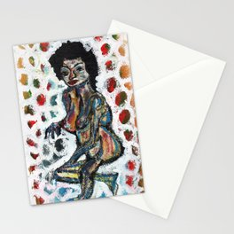 Knead Stationery Cards