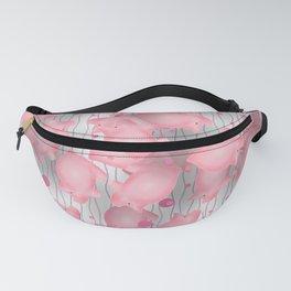 Pink Piggies Fanny Pack