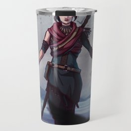 Witch of the Wilds Travel Mug