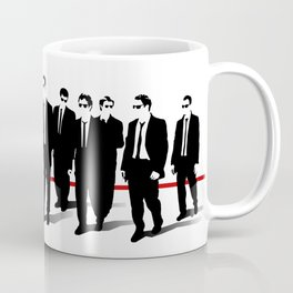 Reservoir Brothers Coffee Mug