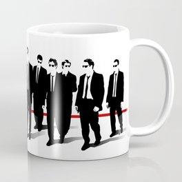 Reservoir Brothers Coffee Mug
