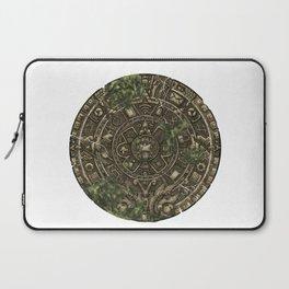 Past future culture. Laptop Sleeve