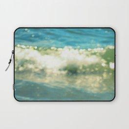 Sea of Bokeh Laptop Sleeve
