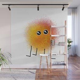 Firefly Sunny Wall Mural