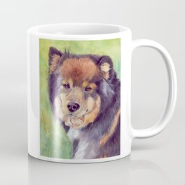 Finnish lapphund Coffee Mug