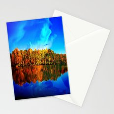 Falls' Lost Memories Stationery Cards