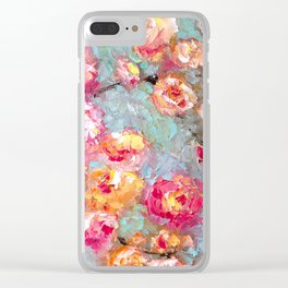 Oh Micky You're so Fine Clear iPhone Case