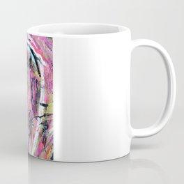 Pink Matter // Frank Ocean Coffee Mug