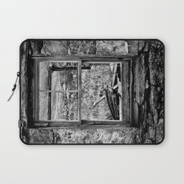 Window with a view Laptop Sleeve