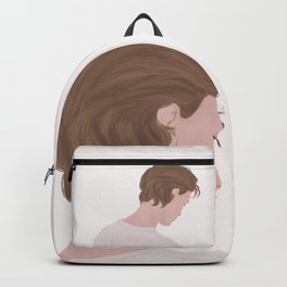 Skam   Even Bech Næsheim #2 Backpack