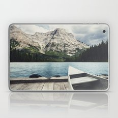 Canoeing the Wilds Laptop & iPad Skin