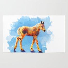Little Horse Rug