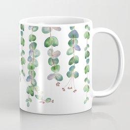 Eucalyptus Garland 2  Coffee Mug