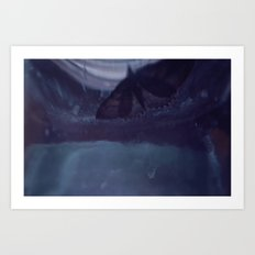 Moth-54 Art Print