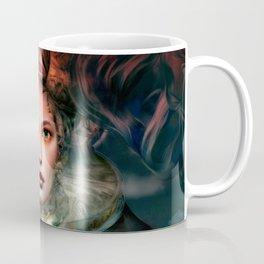 """Dream Winter, Spring Awakening"" Coffee Mug"