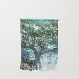 Ramona Oak Tree Wall Hanging
