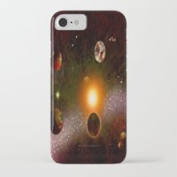 verse iPhone & iPod Cases featuring KANDY-VERSE - 106 by Lazy Bones Studios