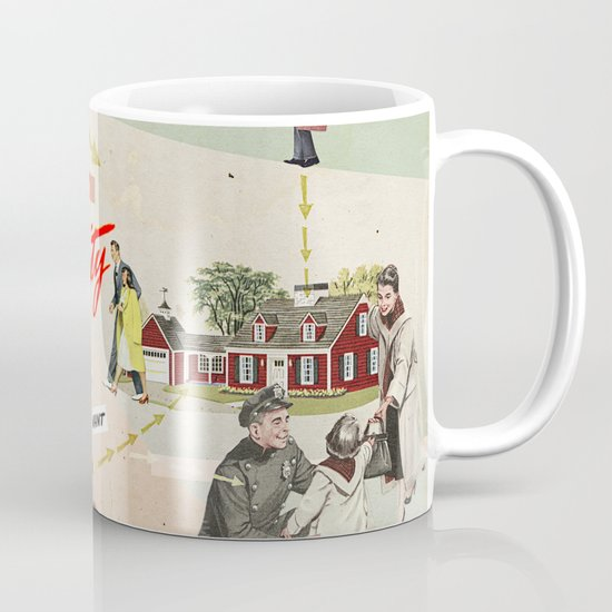Community Mug