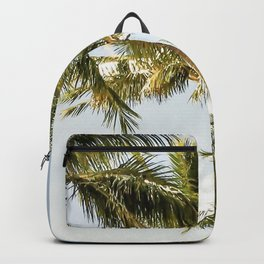 Paradise beach Backpack