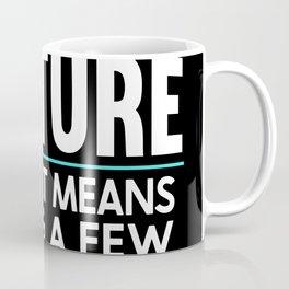 End Rape Culture Sexual Assault Awareness Month Coffee Mug