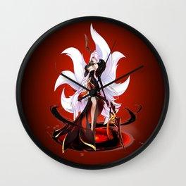 Devi Wall Clock