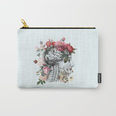 Beautiful Brain Carry-All Pouch