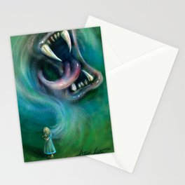 Alter Ego Stationery Cards