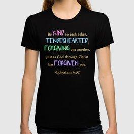 Forgiveness T-shirt