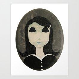 Mariella Art Print