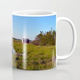 Marshy Meadows Coffee Mug