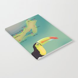 Providenciales turks and caicos Notebook
