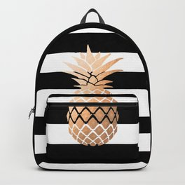 Pineapple Vibes Backpack