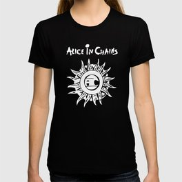 Women Alice In Chains T-shirt