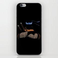 L. iPhone & iPod Skin