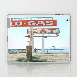 Town Pump Laptop & iPad Skin