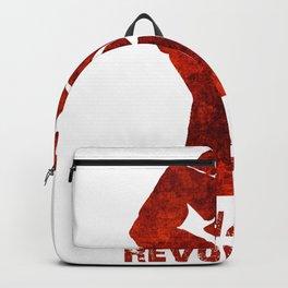 Viva La Revolution Backpack