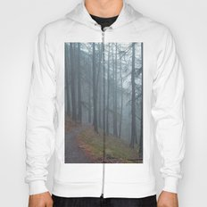 Forest vibes #foggy Hoody