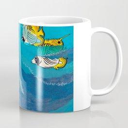 Extraordinary Perception Coffee Mug
