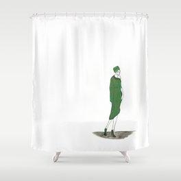 Passionate Women 3 Shower Curtain