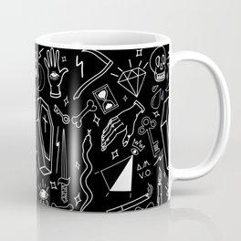 Dark Magic Coffee Mug