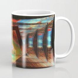 Inflammable Coffee Mug