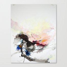 Day 99 Canvas Print