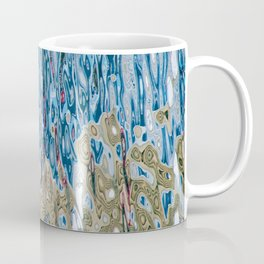 Colors Reflection Coffee Mug